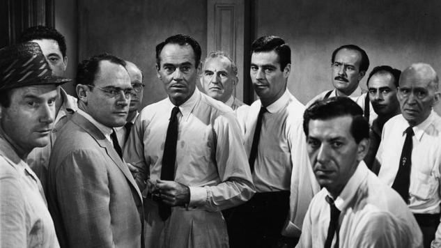 12 Angry Men Film