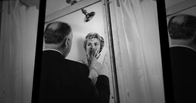 78/52: Hitchcock's Shower Scene / 78/52: Hitchcock'un Duş Perdesi