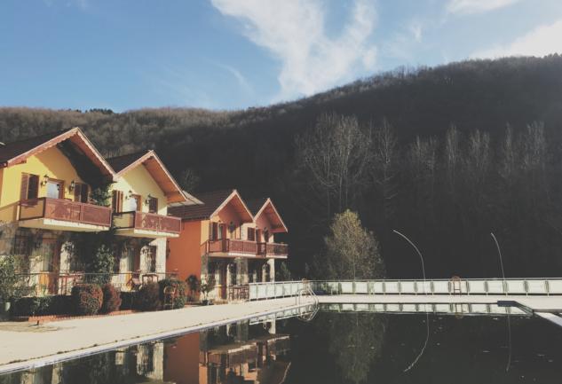 Papuli Köy Evi: Karamürsel'de Şehre Yakın Bir Kaçış Rotası