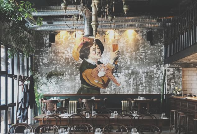 Keşiflerim: Snob Street Food ve Markus Prime Ribs Society