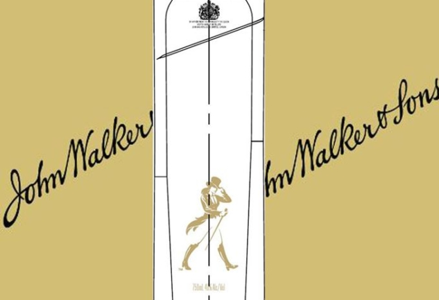 Kadınlara Özel Bir Johnnie Walker: Jane Walker
