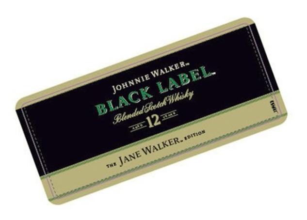 Johnnie Walker Jane Walker Edition