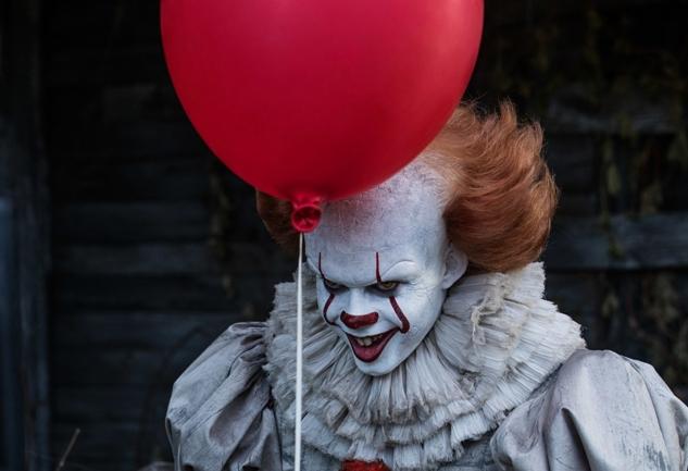 Korkmamak Üzerine Bir Korku Filmi: It
