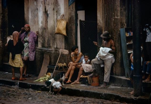 Bruno Barbey | Brezilya | Salvador of Bahia, 1973