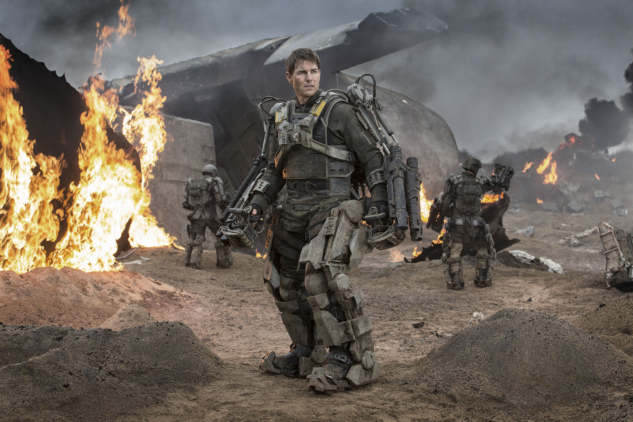 Edge of Tomorrow | Doug Liman, 2014