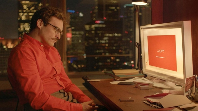 Her  | Spike Jonze, 2013