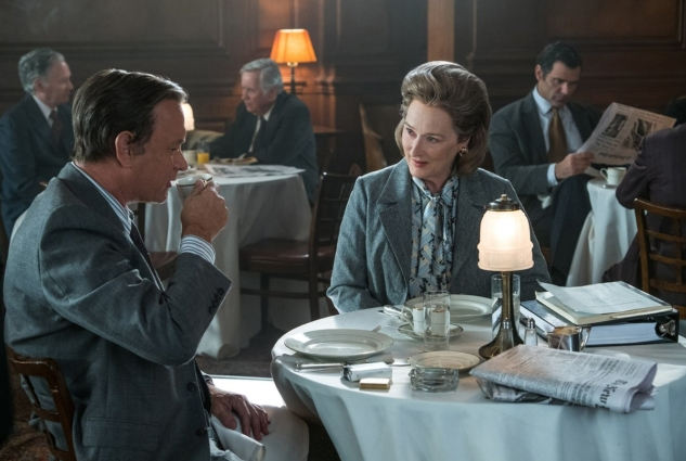 film – the post