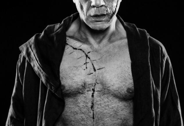 Kendi Canavarını Yaratmak: Frankenstein
