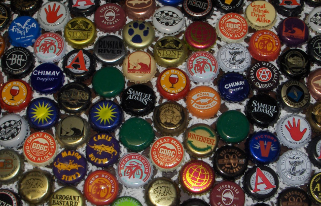 koleksiyon – bira