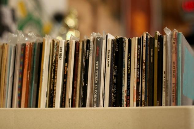 koleksiyon – plak