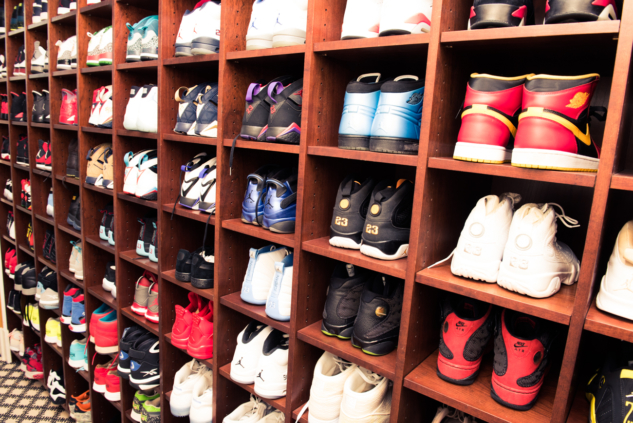 koleksiyon – sneaker