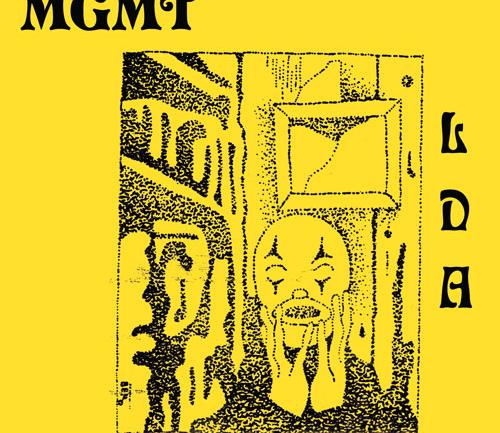 5 Sene Sonra Yeniden: MGMT