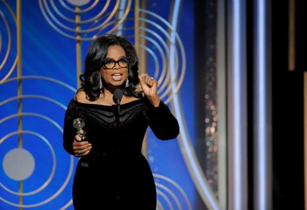 #TimesUp: 75. Altın Küre Ödülleri Ardından