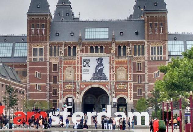 Amsterdam Mekanları: Sürprizlerle Dolu, Hip ve Leziz!