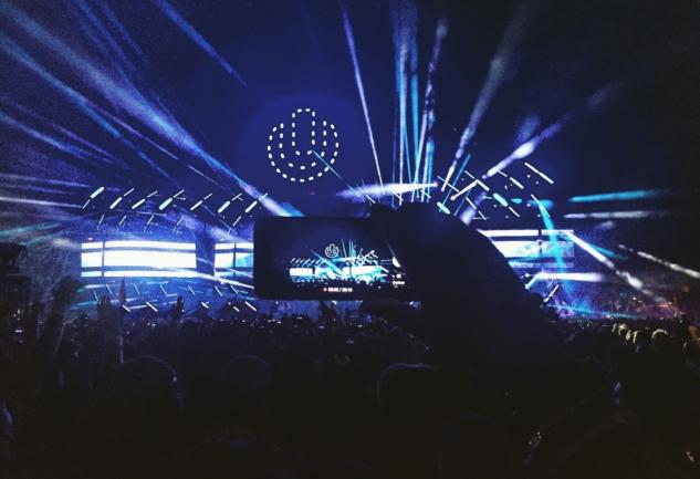 Ultra Music Miami: Elektronik Müziğin Peşinde!
