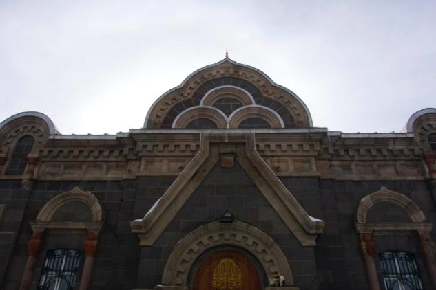 Aleksandr Nevsky Katedrali