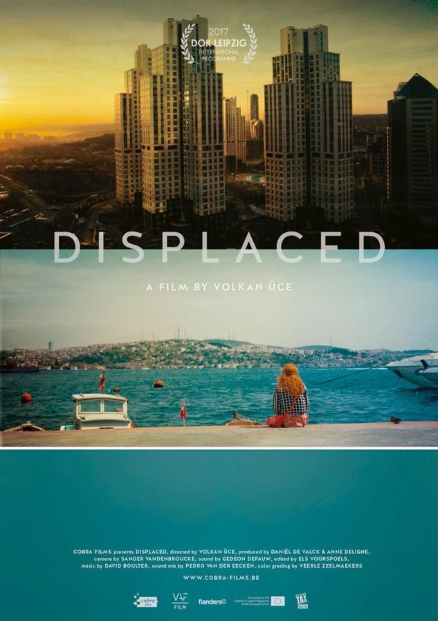 !f Yeni: Displaced / Arafta