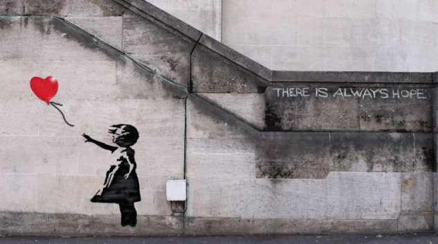 Banksy-–-Girl-and-Balloon-London-2002