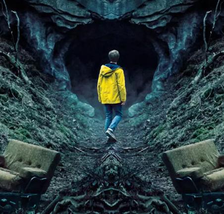 Dark Gibi Diziler ve Filmler: Zamanda Yolculuk, Paralel Evren