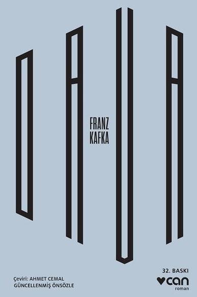 Dava – Franz Kafka