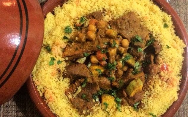 Doha-Yemekleri-Kuskus