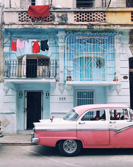 Küba Sezgi Olgaç