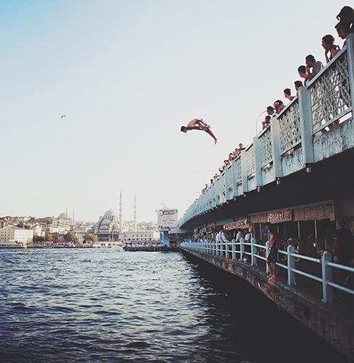 Sezgi Olgac İstanbul