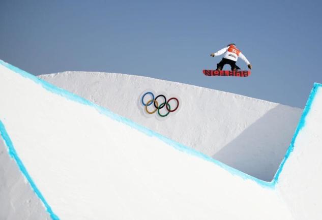 Kış Sporları Ekranda: Soğuğu İzlerken Hissedin
