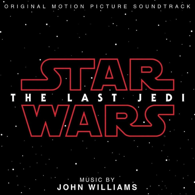 The Last Jedi Soundtrack