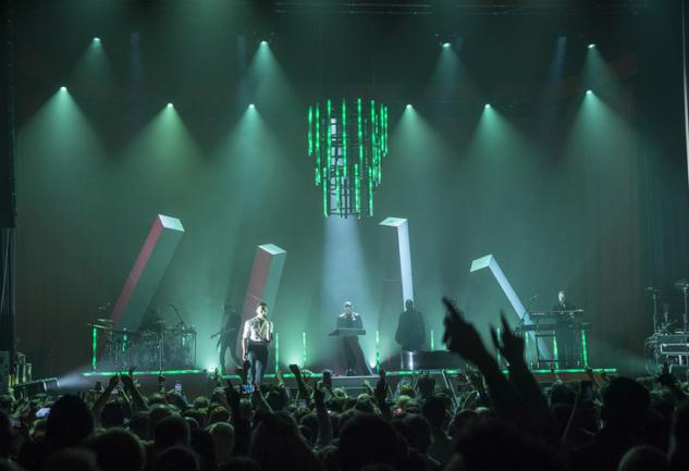 Kaçırdığınıza Üzülmeniz Gereken Bir Konser: Hurts