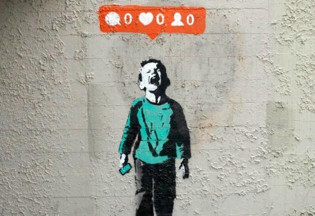 Ünlü Sokak Sanatçıları: Graffitiler Dünyasına Yolculuk