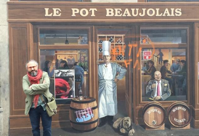 Gastronomiye Adanmış bir Yaşam ve Bir Şehir: Paul Bocuse ve Lyon