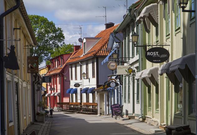 Rotanızı İsveç'e Çevirin: Gezmeniz Gereken İsveç Kasabaları