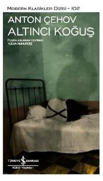 kitap – cehov