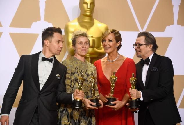 90. Akademi Ödülleri Gecesinin Ardından Notlar