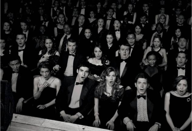 Versus Tiyatro'dan Seyirciye Sövgü: İzleyenlere Huzursuz Bir Ön Söz