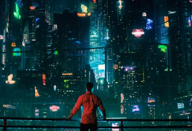 Alternatif Gelecek: Netflix'ten Altered Carbon