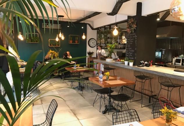 Mittag İstanbul: Reşitpaşa'dan Dünyaya Açılan Mutfak