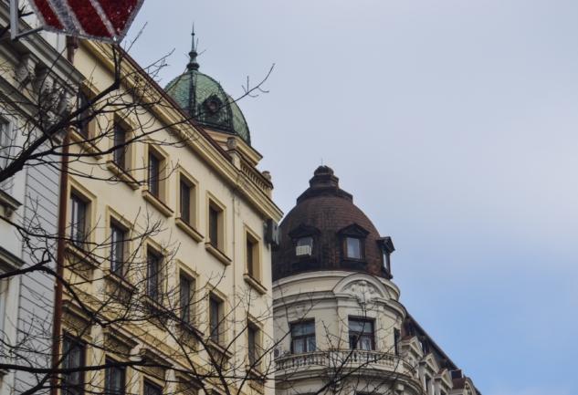 Tuna ve Sava'nın Vuslatı: Belgrad