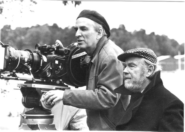 Ingmar Bergman 100 yaşında!
