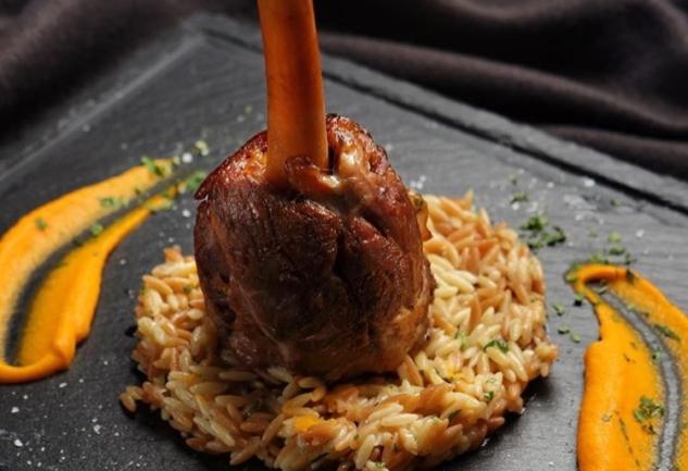 Dio Nişantaşı: Teşvikiye Mahallesinde Şık Bir Restoran