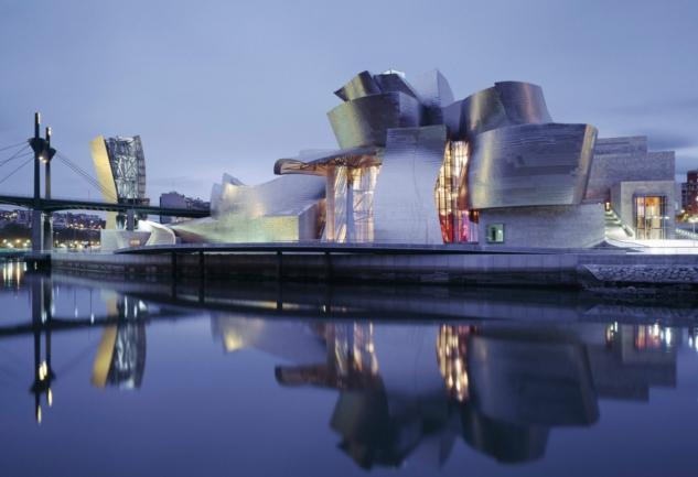Bir Müze Deneyimi Hikayesi: Solomon R. Guggenheim Foundation