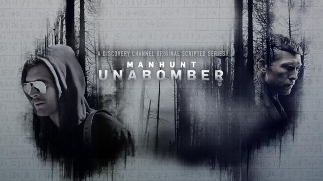 """""""Unabomber"""" Ted Kaczynski: Anti-Kahraman"""