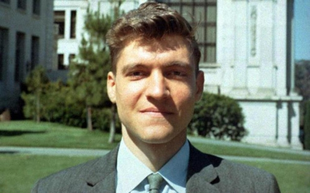Ted Kaczynski: Harika Çocuk