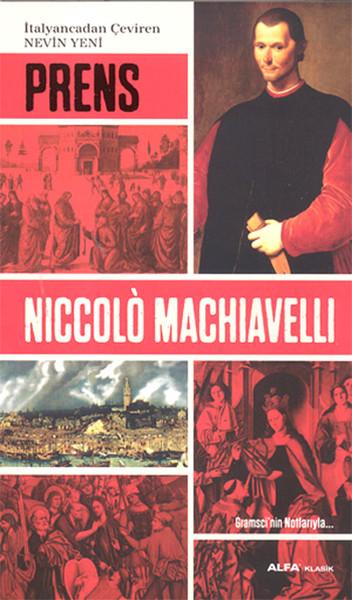 kitap – machiavelli
