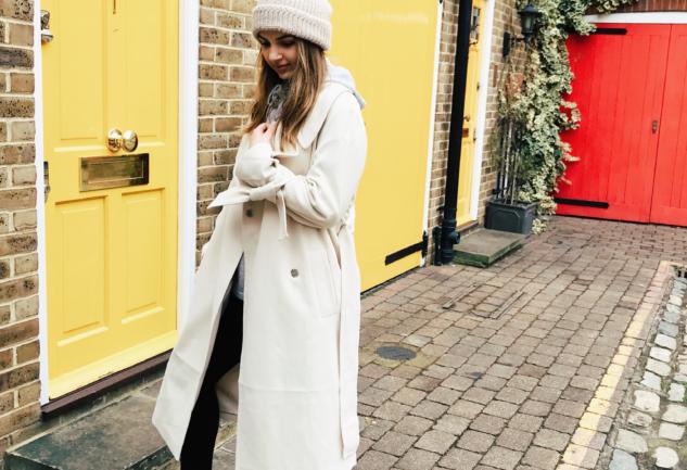 Melisa Beleli ile Londra'da Yaşamak ve