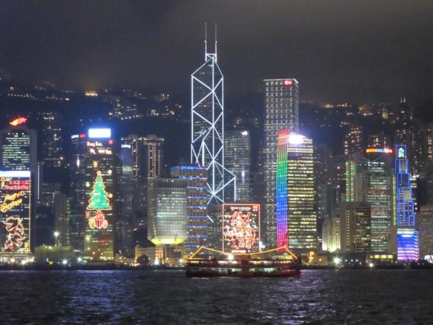 Çin Bankası Kulesi