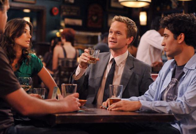 Dizi ve Filmlerdeki Kurgu Viski Markaları