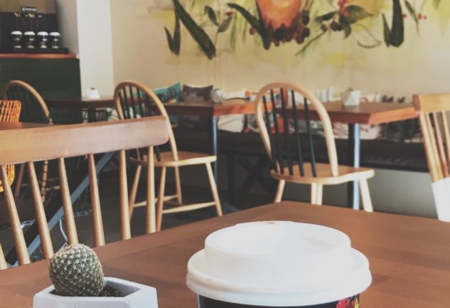 Üç Keşif: Poika Coffee, Pizza ve Kek, Wake and Cake