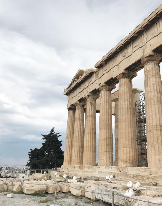 Plaka Atina
